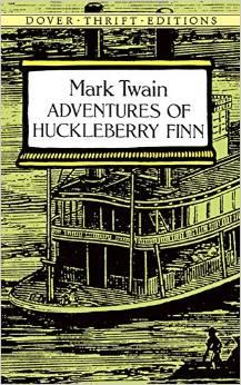 Huckleberry finn thesis statement